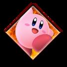SSBM - Kirby