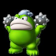 Spike Mario