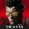 SSB Beyond - Travis Touchdown