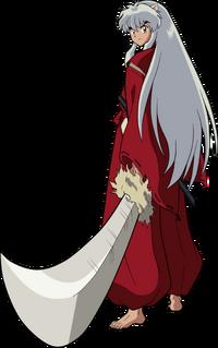Inuyasha SSSBX
