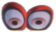 Googly Eyes Transparent