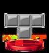 Trofeo - Mejor videojuego de puzles