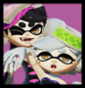 Squid Sisters - Galactic