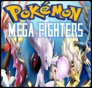 Pokémon Mega Fighters