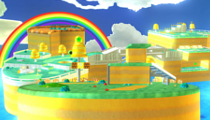 Super Bell Hill - Smash Wii U Mod