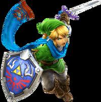 Link HW sword