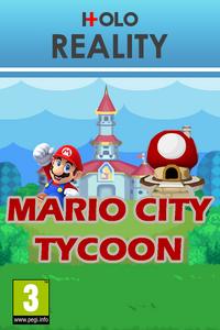 Mario City Tycoon HoloReality