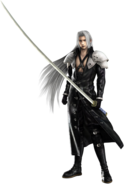 Sephiroth-0
