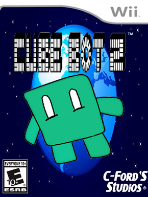 Cube Bot 2 (Wii)