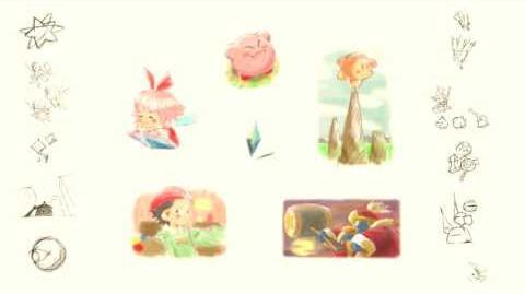 Kirby 64 - The Crystal Shards - Boss (Rock Arrange)