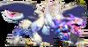 Dragon Fusión SSSBX