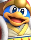 King Dedede SSBI Portrait