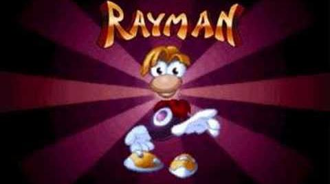 Rayman Music - Main Theme