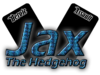 Jax The Hedgehog Heroic Assault Logo