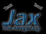 Jax The Hedgehog: Heroic Assault