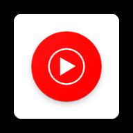 YouTube Music - Logo cuadrado