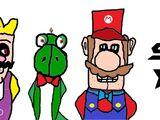 Five Nights at Mario's 2.5