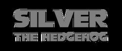 Silver The Hedgehog Saga Logo
