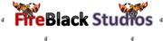 FireBLack Studios Logo