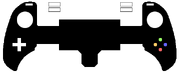 Gamex Phone Base