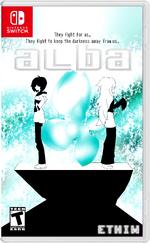 AlbaCover