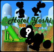 Hotel Yoshi