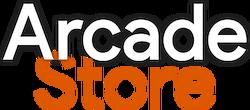 Arcade Store - Logo
