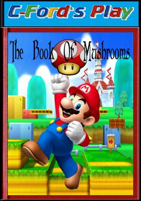 The Book of Mushrooms