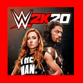WWE2K20Icon