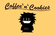 Coffee'n'Cookies logo