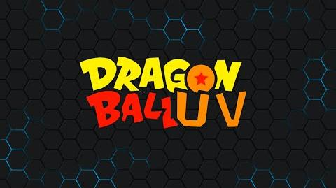 Dragon Ball UltraVerse Teaser Trailer