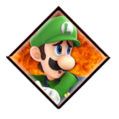 SSBM - Luigi