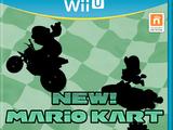New! Mario Kart
