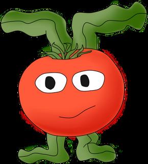 (Wafflyking) Tomato