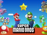 Super Mario Bros. (UCNHS)