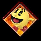 SSBM - Pacman