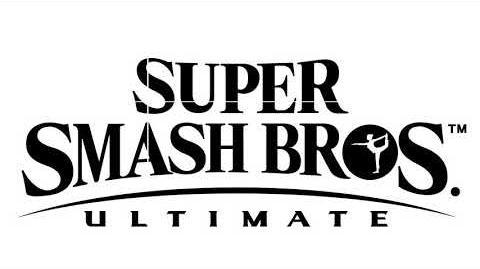 Main Menu - Wii Fit - Super Smash Bros
