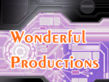 Wonderful Productions