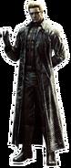 Albert Wesker-0
