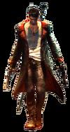 Dante (DmC) SSSBX