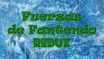 Fuerzas de Fantendo Redux