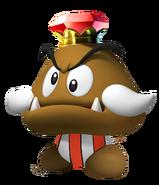 Rey Goomba 3DS