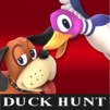 SSB Beyond - Duo Duck Hunt