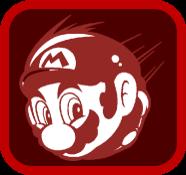 Super Mario Pinball Icono NPE