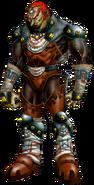 Ganondorf OoT