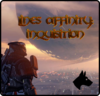 Lines Affinity Inquisition Icon