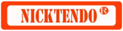 Nicktendo Logo