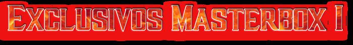 SSBM - Exclusivos MBI