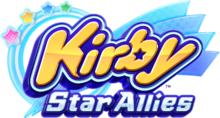 Star Allies Logo