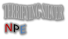 Terrifying Silver NPE Logo
